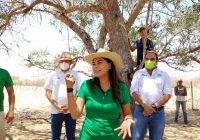 Ayuntamiento, diputados y Estado, trabajaremos para que obreros accedan a vivienda propia: Karina Heredia