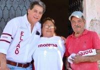 La gente de Tecomán reconoce que hemos sido verdaderos servidores públicos: Elías Lozano