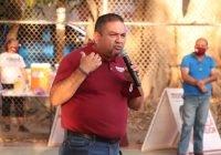 Trabajo en conjunto con el gobierno federal y estatal a beneficio de gremio sindical del ayuntamiento: Toscano Reyes