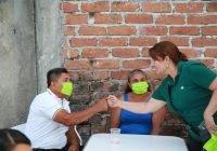 Las canchas y parques de Cerro de Ortega se activarán con cultura y deporte para todos: Yolanda Llamas