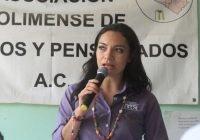 Revisaré a profundidad tema de pensiones: Mely Romero