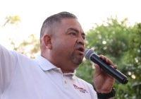 Trabajar a favor de la gente y de la mejora de sus condiciones de vida: Toscano Reyes