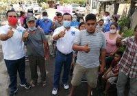 Ofrece Chamuco Anguiano un gobierno sin trabas para las inversiones que generan empleos