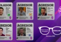 Vladimir Parra es señalado a nivel nacional por violencia política de género