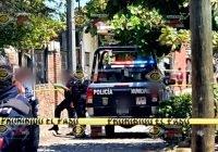 A balazos, mujer mata a hombre en una casa de la colonia Miguel Hidalgo