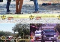 Mueren tres pequeños tras ser atropellados en la comunidad de Cardona, Colima