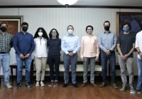 Seis estudiantes de la UdeC, con beca para estudiar posgrado en EU y Canadá