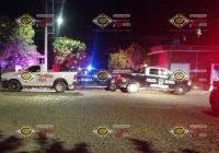 Llevan a un hombre baleado a un hospital privado en Colima; muere más tarde