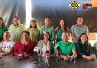Hagamos tradición los buenos gobiernos: Karina Heredia presentó su planilla a Villa de Álvarez
