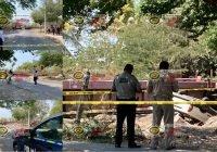 Tragedia en El Mirador de la Cumbre; dos menores y un adulto sin vida en las vías del tren