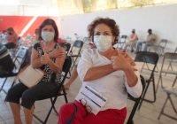 Vacunados contra Covid-19 deben seguir autocuidado