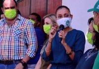 Falsas, dolosas las acusaciones de la Secretaria del Ayto de Manzanillo: Gaby Benavides