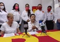 Anuncia Amado Candelario arranque de campaña el 7 de abril en Manzanillo