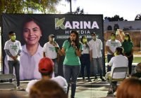 Modificaremos el Reglamento de Convivencia Civil para prevenir el delito: Karina Heredia