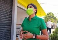 Guardias Urbanos serán elegidos por colonos en Villa de Álvarez: Karina Heredia