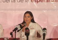 Indira acercará gobierno al pueblo: SEDESCOL atenderá en Tecomán
