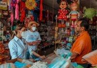 """Fernanda Salazar lanza """"Estoy Contigo"""", ayuda inmediata a los colimenses del Distrito 1"""