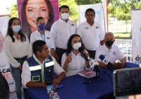 Seguridad, salud, educación y empleo; los problemas a resolver en Manzanillo: Óscar Ávalos