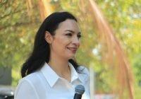 Mely Romero coordinará esfuerzos con alcaldías para regularizar colonias