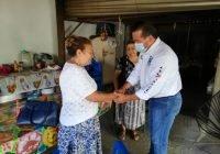 """Chamuco Anguiano coincide con el alcalde """"Tecomán no merece más de lo mismo"""""""