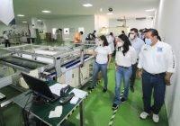 Colima será ejemplo en uso de energías limpias al final de mi gobierno: Mely