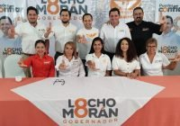 La elección de Colima está entre dos, Locho y la candidata priista disfrazada de Morena: Clemente Castañeda