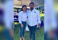 """Indira Vizcaíno y Mario López """"El Pipis"""" refrenda su compromiso de impulsar la transformación a favor del turismo en el estado"""