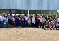 Vinculación con sectores productivos es fundamental para Tecomán: Elías Lozano