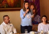 Condonaremos el predial a las Instituciones de Asistencia Privada: Margarita