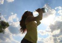 Consumo adecuado de agua, garantiza función renal, digestiva y circulatoria: IMSS Colima