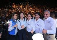 """Coalición """"Va por Colima"""", antepone el interés del Estado, decidimos no acudir a la instancia superior"""