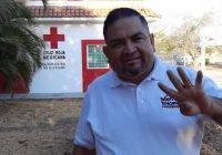Se buscará generar condiciones adecuadas para que la Cruz Roja, Bomberos y PC trabajen en condiciones óptimas a favor de la gente: Memo Toscano