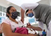 Cierra Colima con cerca de 20 mil dosis aplicadas al magisterio estatal: SE