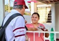 Pese a dificultades económicas, una buena administración sí puede generar obras: Elías Lozano