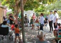 Vamos a hacer de Tecomán un municipio amigable para las personas con discapacidad: Yolanda Llamas