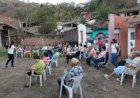 Trabajaremos con los comités ciudadanos de colonias y comunidades para mejorar Armería; Haydeé Rodríguez