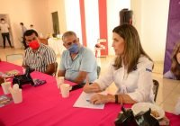 Mi gobierno será facilitador para las personas que quieran trabajar: Margarita Moreno