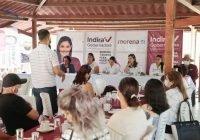 Habrá coordinación en búsqueda de personas desaparecidas: Indira