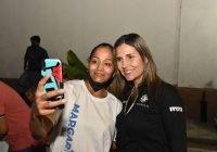 Pequeñas acciones a favor de la gente pueden lograr grandes cambios: Margarita Moreno