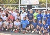 Karina Heredia regresará los torneos deportivos intercolonias en Villa de Álvarez