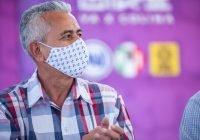 Con gran impulso al deporte, combatiremos las adicciones: Manuel Palacios