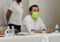 Marco Chavira: Desde el congreso buscaré dotar a los centros de salud y hospitales con los recursos necesarios