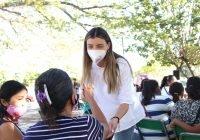 Fernanda Salazar legislará a favor de la mujer
