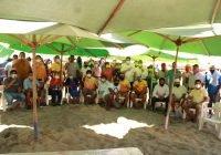 Respaldan la Unión de trabajadores de playa La Audiencia el proyecto de Virgilio y de Irene Herrera
