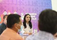 Propone Mely Centro Estatal de Sanidad Agropecuaria
