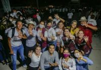 Rosi Bayardo e Indira Vizcaíno: las candidatas de las juventudes