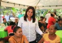A los productores del campo no los vamos a abandonar: Yolanda Llamas