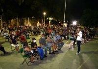 """Rescateremos """"Las huertas del cura"""": Margarita Moreno"""
