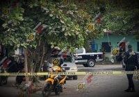 De un tiro en la cabeza ejecutan a hombre dentro de una casa en la Díaz Ordaz, en Tecomán