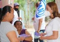 En mi administración no habrá funcionarios que vayan a servirse al Ayuntamiento sino estarán para servir a los villalvarenses: Tey Gutiérrez